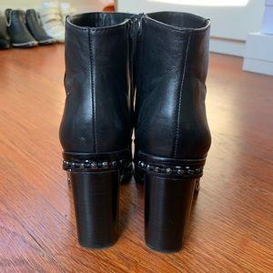 Coach Shoes - Coach Booties.